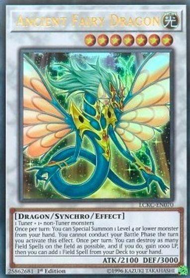 Common 1x Fairy Dragon CP03-EN012 Unlimited Edition  YuGiOh P
